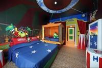 Gardaland Hotel - Happy Circus