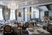 PortAventura Hotel Masión Restaurant de Lucy