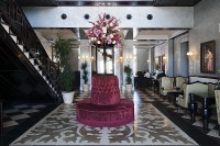 PortAventura Hotel Masión de Lucy Lobby