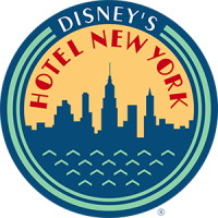Disney's Hotel New York