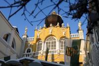 "Europa-Park Gästehaus ""Circus Rolando"""