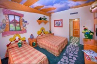 Gardaland Hotel - Magic House