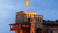 Europa-Park Hotel Castillo Alcazar