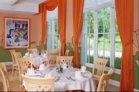 Gardaland Hotel - Wonder Restaurant