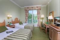 Gardaland Hotel - Queen
