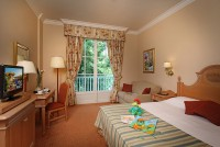 Gardaland Hotel - KLS Family