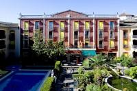 Europa-Park Hotel El Andaluz