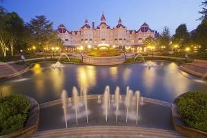 Disneyland Resort Paris - Disneyland Hotel