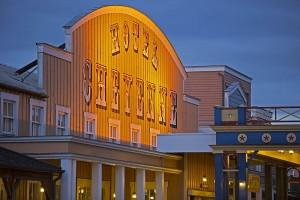 Disneyland Resort Paris - Hotel Cheyenne