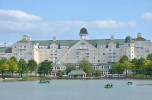 Disneyland Resort Paris - Newport Bay Club