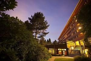 Disneyland Resort Paris - Sequoia Lodge