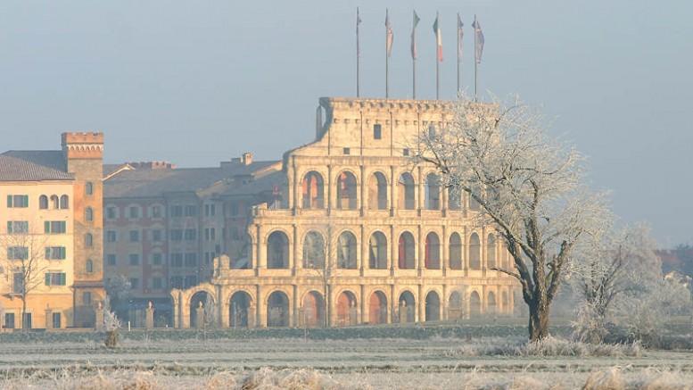Europa-Park Resort - Colosseo