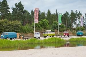 Heide Park Bulli Camp