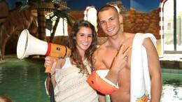 Heide Park Resort - Eröffnung Spaßbad Abenteuerhotel