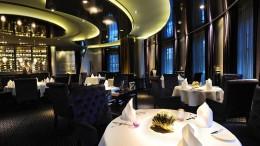 Ammolite - The Lighthouse Restaurant im Europa-Park Resort