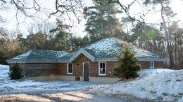 Ferienhaus in den Dünen im Ferienpark Efteling Loonsche Land