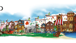 Neues Piraten-Hotel eröffnet 2018 im Legoland Deutschland Resort