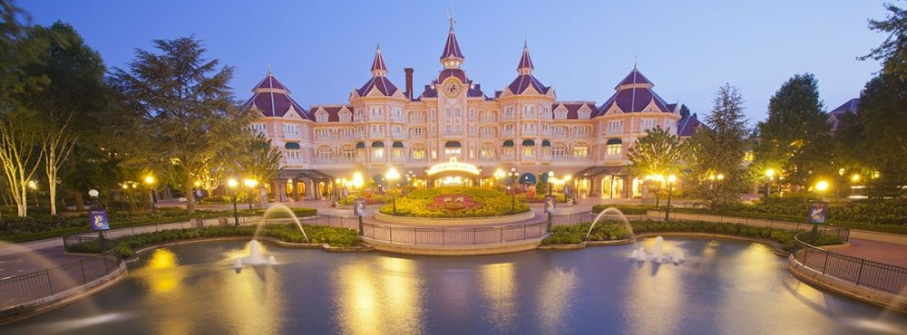 disneyland.paris
